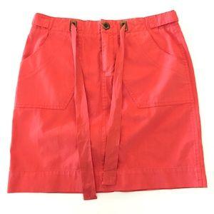 Anthropologie Daughter's of Liberation Skirt Sz 6
